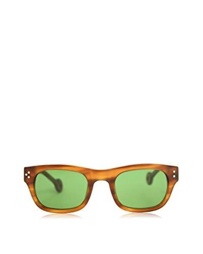 Hally & Son Gafas de Sol HS-50105 Havana