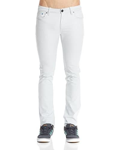 Adidas Pantalone Slim Fit [Grigio Chiaro]