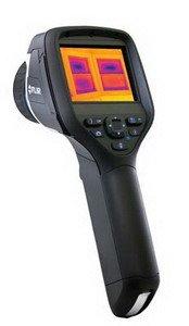 Extech Flir E60 E-Series IR Camera 320x240 IR Resolution