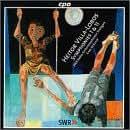 Villa-Lobos: Symphonies 1 & 11