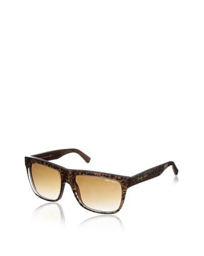 Jimmy Choo Women's Alex Sunglasses, Brown