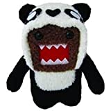 Licensed Domo Kun As Panda 6 Inch Plush Figure