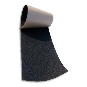 "NEW REPLACMENT Grip Tape GRIT for RAZOR SCOOTER 4.5"" x 14"" BLACK"