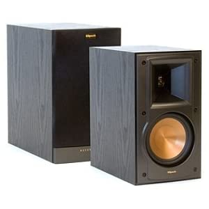 Klipsch RB-51 II Reference Series Bookshelf Loudspeakers - Pair (Black)
