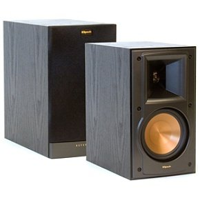 Klipsch Rb-51 Ii Bookshelf Speaker - Black - Pair
