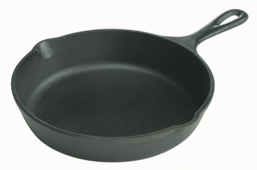 Lodge Cast Iron Skillet 8-Inch