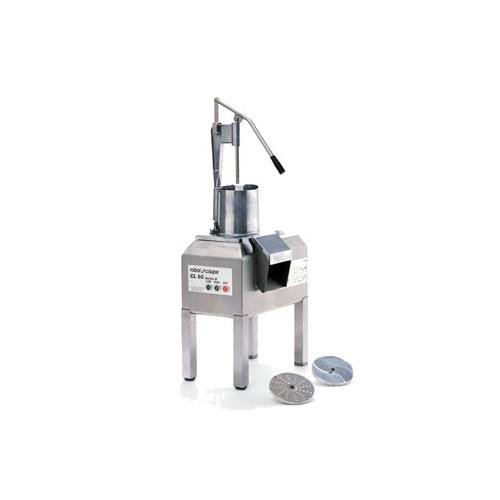 Robot Coupe CL60 PUSHER Vertical Chute Food Processor