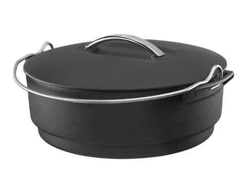 Stok SIS1020 Grills Cast Iron Kettle Insert for Grilling (Stok Insert compare prices)