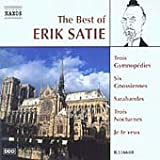 The Best of Satieby Erik Satie
