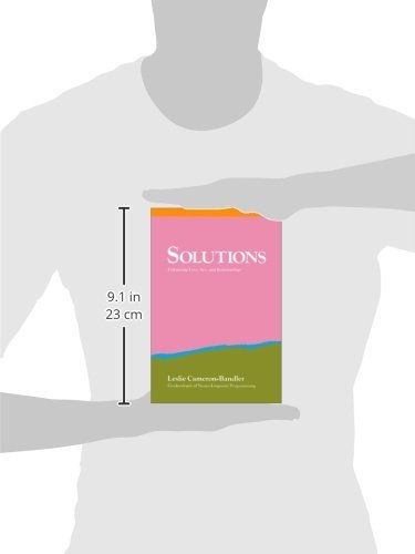 Solutions: Practical and Effective Antidotes for Sexual and Relationship Problems