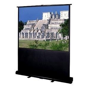 Da-Lite 83315 60-Inch Insta-Theater Portable Projection Screen On Sale