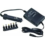 Audiovox AccessoriesAH765RUniversal DC Socket Adapter-UNIVERSAL 12V DC ADAPTER
