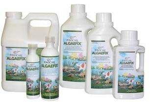 Aquarium Pharmaceuticals Pond Algae Fix 2 5 GallonB001D10HTY