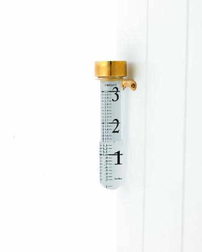 Conant vrg6lfb pluviometro, in ottone