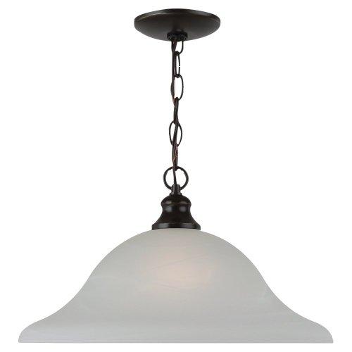 Sea Gull Lighting 65942-782 Windgate Large Pendant Light