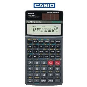 Casio FX992S Scientific Calculator with 383 Functions