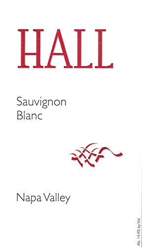 2013 Hall Napa Valley Sauvignon Blanc 750Ml