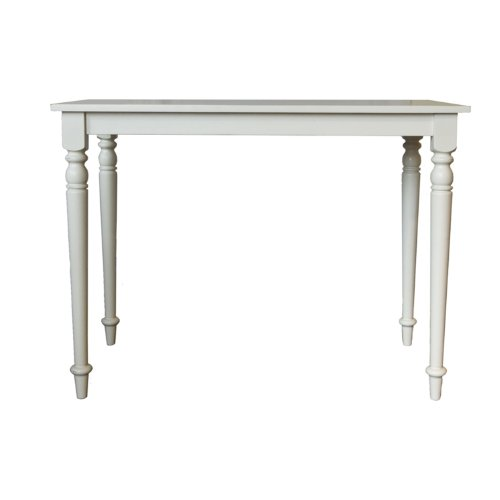 Shabby Chic Wedding Table front-881571