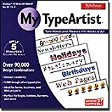TypeArtist - 1000 Imaginative Fonts