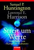 Streit um Werte. (3442152658) by Lawrence E. Harrison