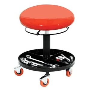 Cheap Garage Stool With Wheel Advanced Tool Design Model