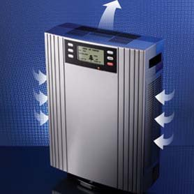 Image of UV/ULPA Indoor Air Cleaner (B000NNYZYG)