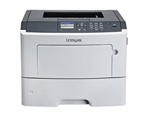 Lexmark 35S0432 - MS610DN 47PPM MONO PRINTER