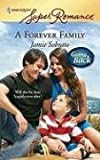 img - for A Forever Family book / textbook / text book