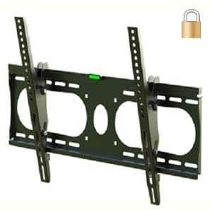 Amazon Com Installerparts Flat Tv Mount 32 50 Quot Lockable Tilt Slim Type Wlt102m For Lcd Led