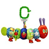 Toy Game The World Of Eric Carle Developmental Caterpillar By Kids Preferred For Exploration & Development Kid Child Play