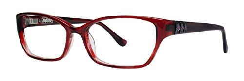 kensie-occhiali-energia-50-mm-colore-rosso