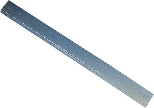 Tegometall Abteilleiste Kunststoff 1250 X 75mm günstig