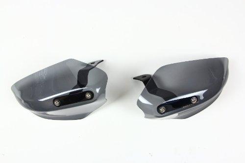 シックデザイン(CHIC DESIGN) ガイラガントレット ポリカーボネイト スモーク VTR250 FI(09-) GG34B/2