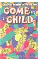 Come as a Child Year 1 download ebook