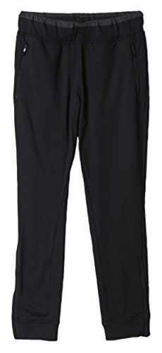 adidas Men's Training Climaheat Pants, Black, X-Large