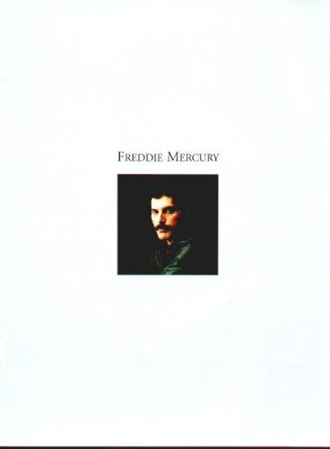 Freddie Mercury - The Freddie Mercury Solo Collection - Zortam Music
