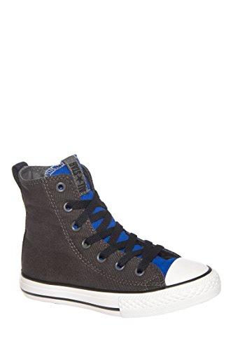 Unisex Kid's Chuck Taylor Slip It Hi Top Sneaker