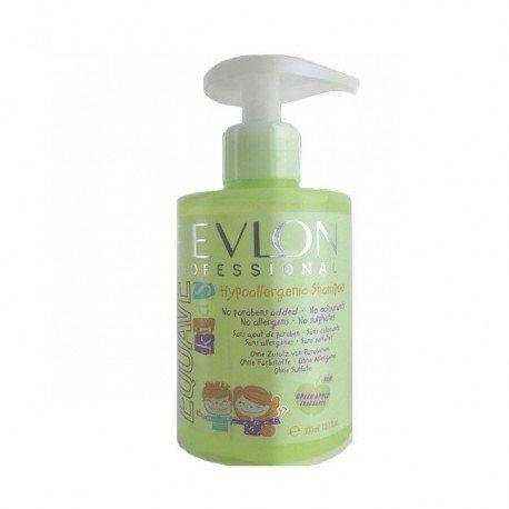 Revlon - Professionnal Equave kids Shampooing 2En1 Pour Enfant 300Ml