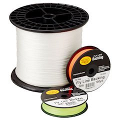 Scientific Anglers 30 LB Dacron Backing 3000 yards Chartreuse