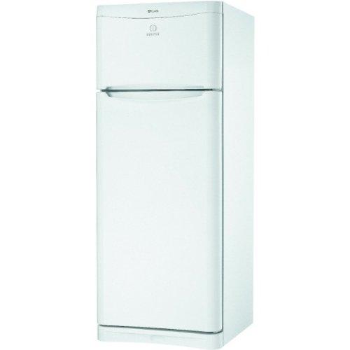 Indesit - TAA5V - Réfrigérateur 2 portes pose libre - 414 L - Classe: A+ - Blanc