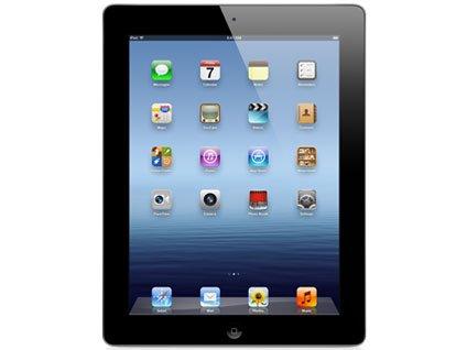 iPad 3 Wi-Fiモデル 16GB MC705J/A [ブラック]