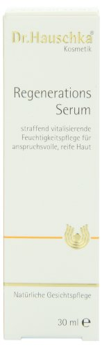 Dr. Hauschka Regenerating Serum, 1.0-Ounce Box