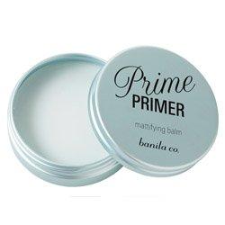 Prime Primer Mattifying Balm プライムプライマー マティファイング バーム