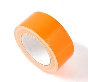 """DEI 060108 Orange 2"""" Speed Tape - 90' Roll"""