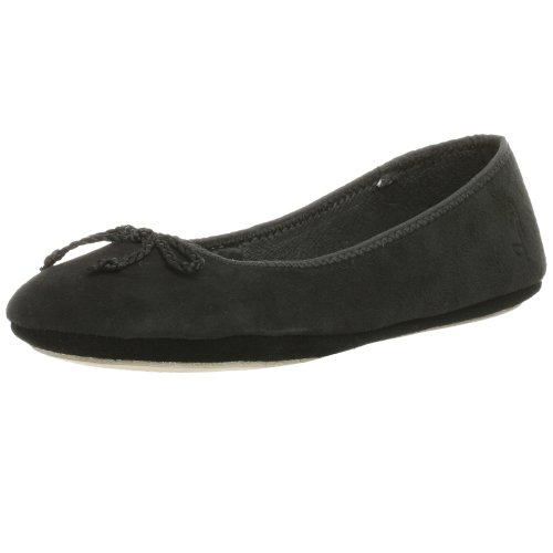 Cheap Daniel Green Women's Kylie Ballerina Slipper (B000UTZ5X8)