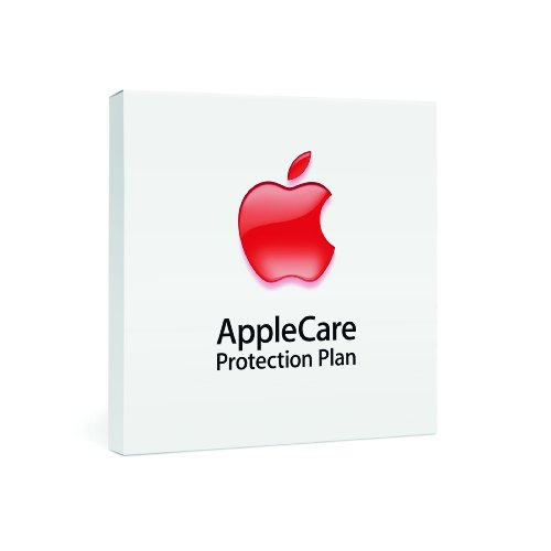 AppleCare Protection Plan for Portable Apple Computers 13 Inches and Below (OLD VERSION)