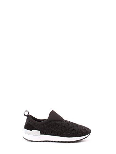 Sneaker sleep-on Liu-Jo Cheri S65127 in pizzo nero (40)