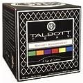 Talbott Teas Sachet Assortment (12 Pack-6 Flavors- 2 Each) Vot-353 by Talbott Tea