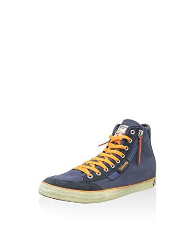 LAMBRETTA Sneaker Alta