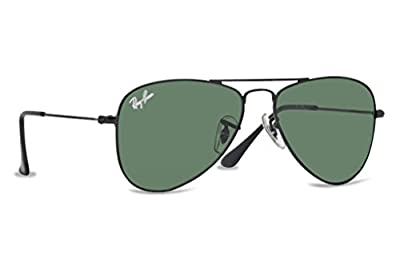 Ray-Ban Junior Kid's RJ9506S Aviator Sunglasses